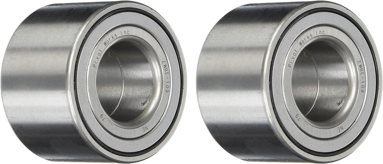 Pivot Works Rear Wheel Bearing Kit for Kawasaki Teryx4 750 2012-2013