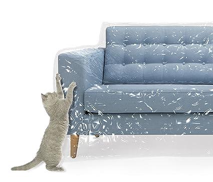 Xelparuc - Funda de plástico para Mascotas - Protector de ...