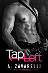 Tap Left Kindle Edition