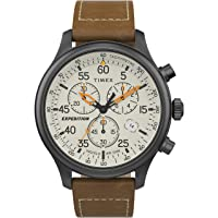 Men's Expedition Field Chronograph Watch