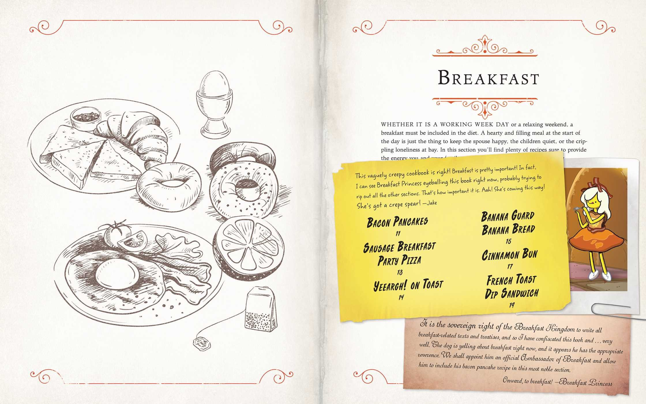 Cooking Time!:A Book Of Adventures:A Book Of Adventures