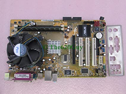 ASUS P5GPL USB DRIVERS PC