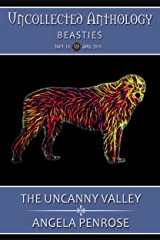 The Uncanny Valley Kindle Edition