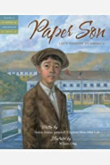 Paper Son: Lee's Journey to America (Tales of Young Americans) Kindle Edition