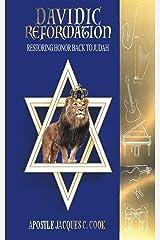 Davidic Reformation Kindle Edition