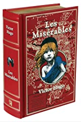 Les Miserables Leather Bound
