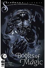 Books of Magic (2018-) #17 Kindle Edition