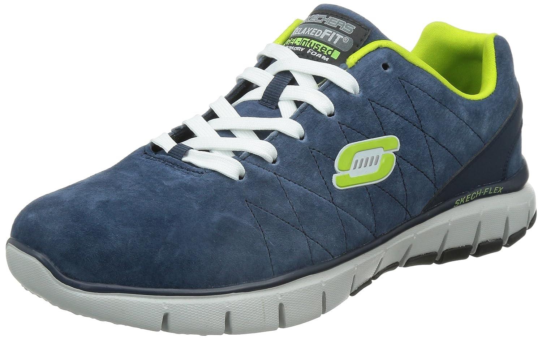 Skechers Skech-Flex-Natural Vigor, Zapatillas de Deporte para Mujer 39 EU|Nvlm