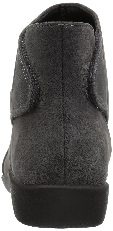 CLARKS Bootie Women's Sillian Sway Ankle Bootie CLARKS B01N7HW0PP 8.5 W US|Grey 1b60d6