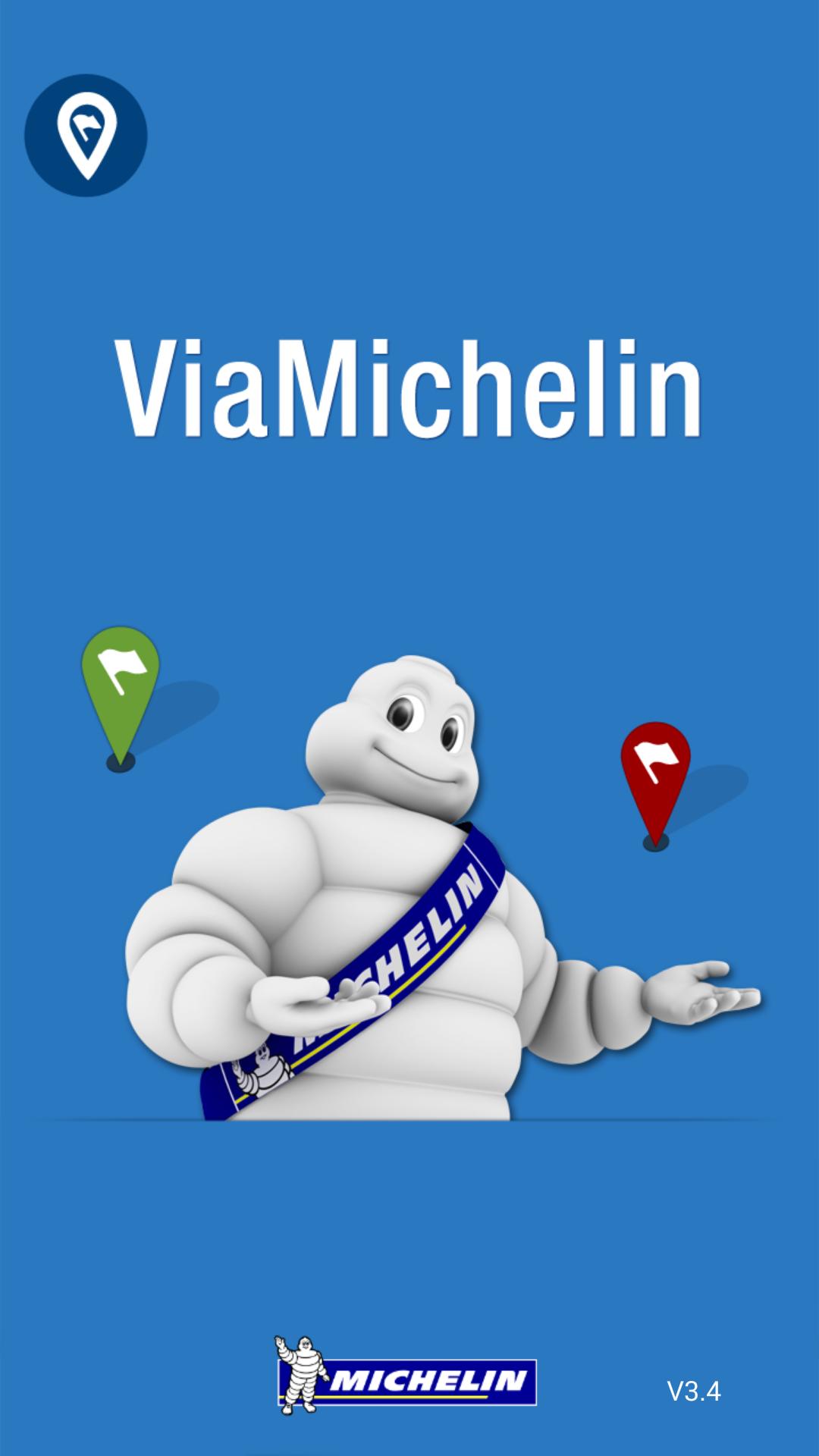 . Amazon com  ViaMichelin Route planner maps  Appstore for Android