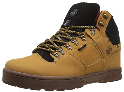 8dd25211452 DVS Men's Westridge Steel Toe Snow Boot