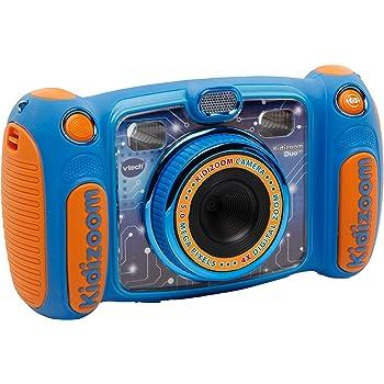Eine gute Kinderkamera bekommen Sie von dem Hersteller VTech.