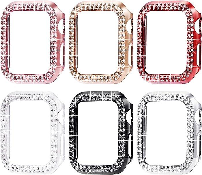 Top 10 Frame Apple Watch