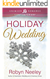 Holiday Wedding (Cannon Brothers Book 2)