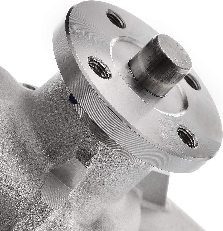 Tecoom AW7136 Professional Water Pump with Gasket for Dakota Cherokee Grand Cherokee Wrangler 2.5L 4.0L Engine