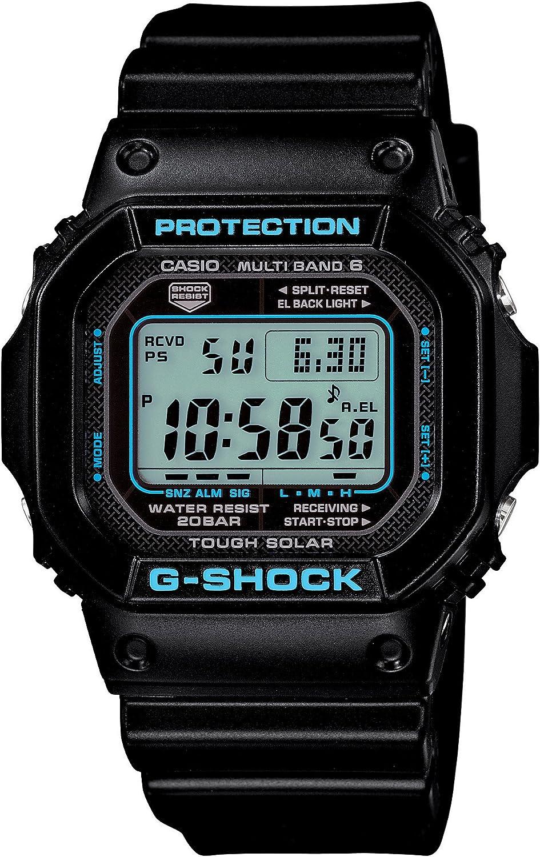 Casio Men s Pro Trek Stainless Steel Quartz Watch with Silicone Strap, Black, 22 Model PRW-50Y-1ACR