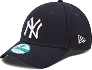 3a83ecda467 New Era MLB The League 9Forty Home Adjustable Hat