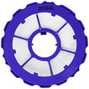 Dyson Filter, Exhaust Dc50
