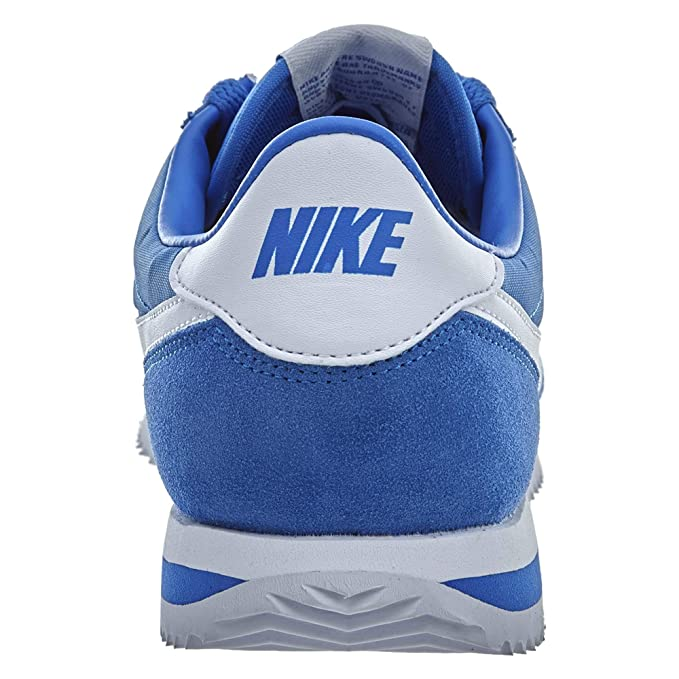 low priced fc116 bf946 Amazon.com  Nike Cortez Basic Nylon Mens 819720-402 Size 7  Sports    Outdoors