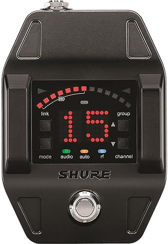 Shure GLXD16-Z2 Digital Guitar Pedal