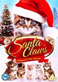 Santa Claws [DVD]