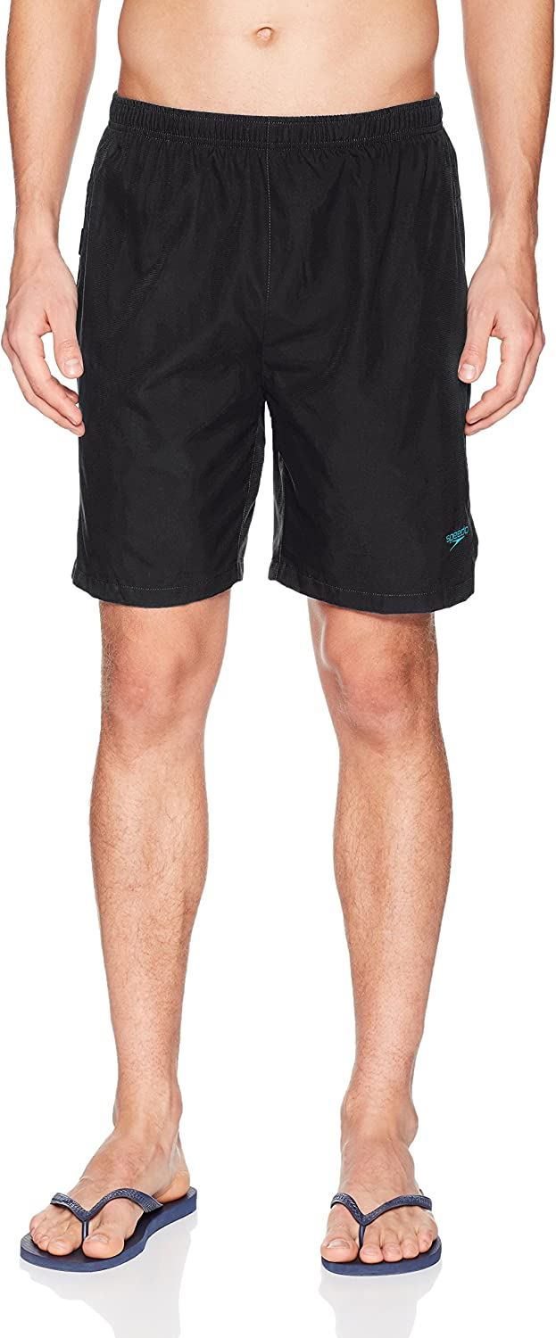 Speedo Mens Riptide Tech Volley 19 Bottom