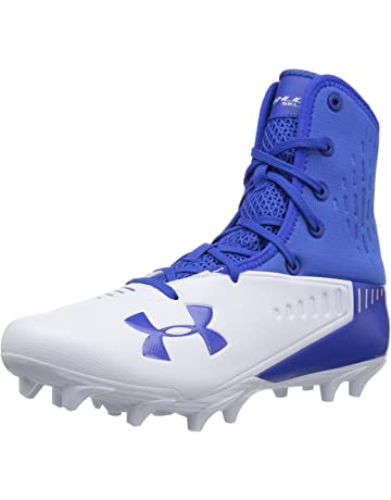 14add8e01 Under Armour Men s Highlight Select MC Football Shoe