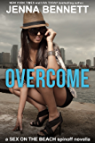 Overcome: a Sex on the Beach spinoff novella