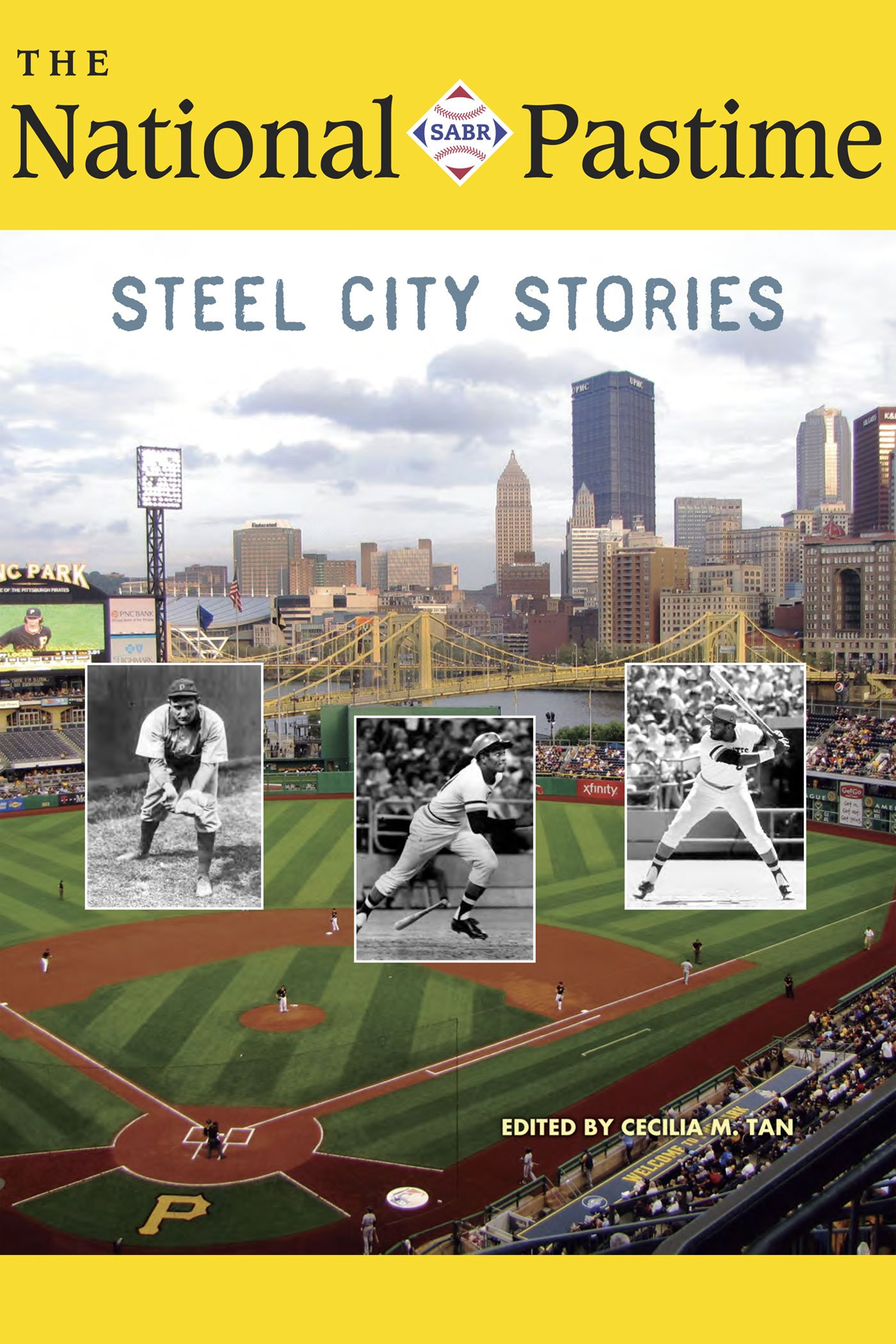 The National Pastime, 2018: Steel City Stories (National Pastime : a Review of Baseball History) PDF