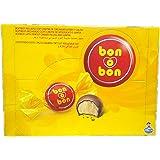 Arcor Bon O Bon Peanut Cream Chocolate Box 420g (30 x 14g)