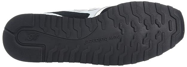 9210170e85 New Balance Unisex-Erwachsene U446 Sneaker, Schwarz (Black/blue/U446KBW),  40.5 EU: Amazon.de: Schuhe & Handtaschen
