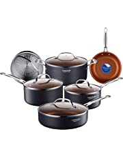 Amazon Com Grill Pans Home Amp Kitchen