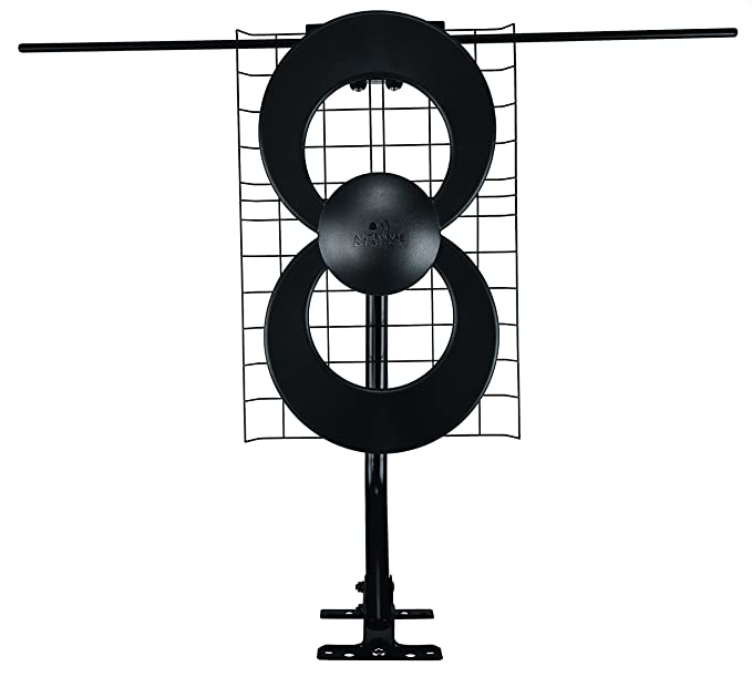 The 8 best antennas direct outdoor tv antenna