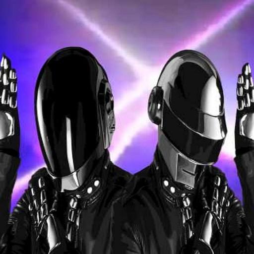 Daft Punk Live Wallpaper: Amazon.com.br: Amazon Appstore