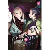 After Hours, Vol. 2