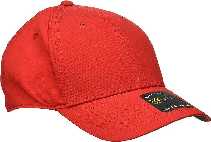 Nike 892652 - Gorra de béisbol Hombre: Amazon.es: Ropa y accesorios