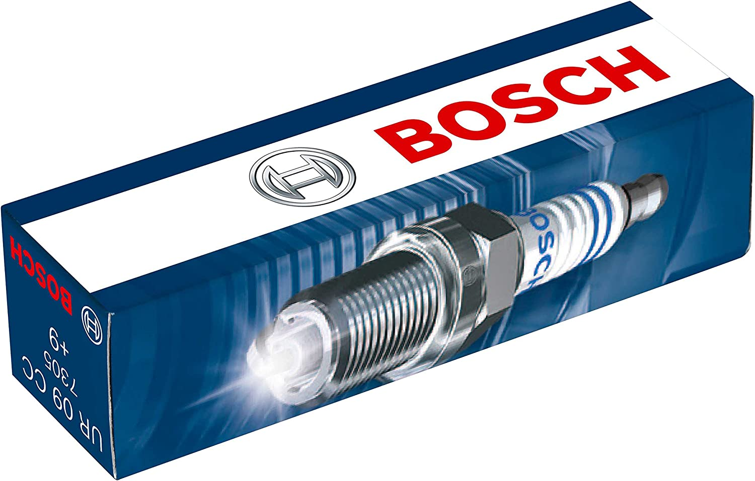 BOSCH 0242236542 Z/ündkerze Super plus