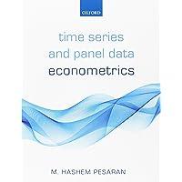 Pesaran, M: Time Series and Panel Data Econometrics