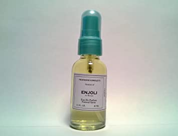 Professor Kingsleys Impression of Enjoli for Women. EDP Natural Spray. Fragrance 20% By