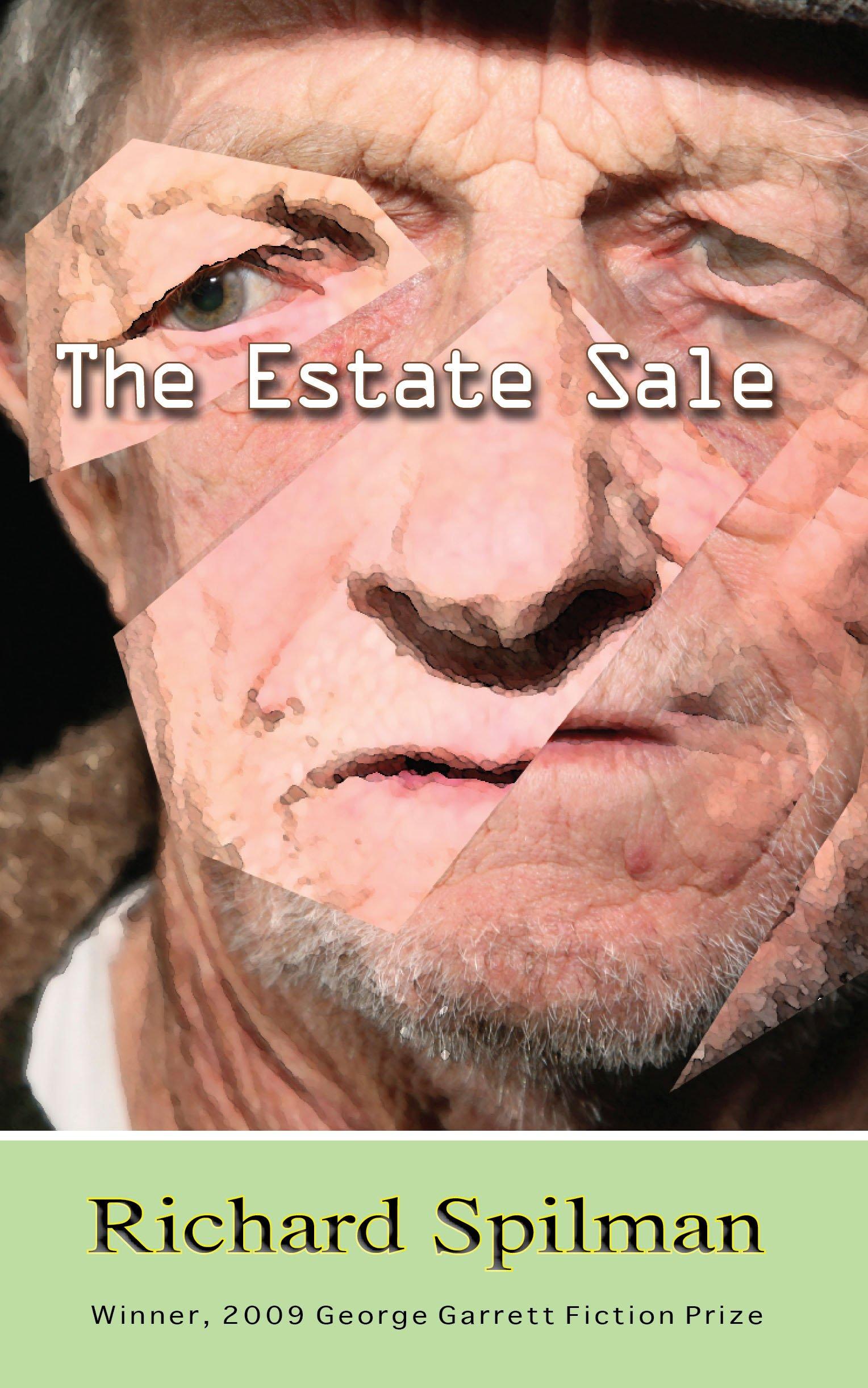 Read Online The Estate Sale ebook