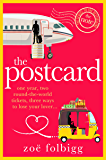 The Postcard: the sequel to the phenomenal bestselling The Note