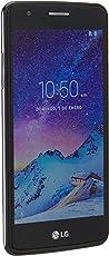 "LG X240H Teléfono Desbloqueado, 5"", Procesador Mediatek MT6737M Quad Core 1.25 GHz, color Azul"