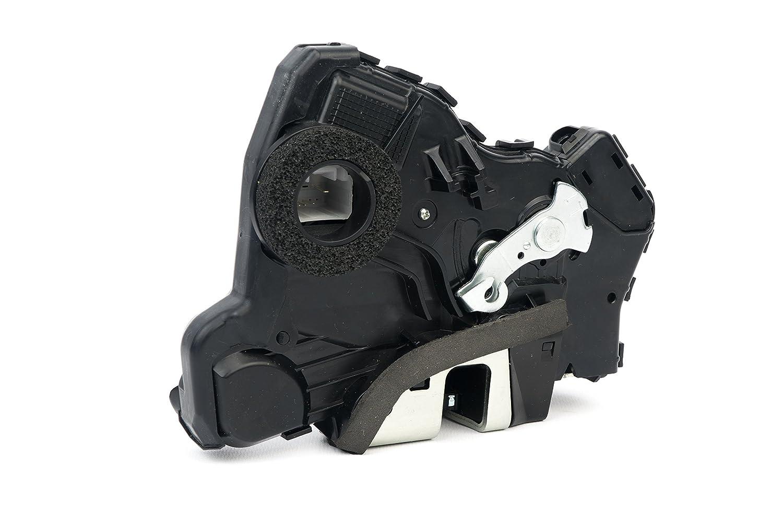 Amazon.com: Door Lock Actuator Motor - Front Left Driver Side - Fits Toyota  4Runner, Camry, Tundra, Lexus ES350, GS350, LS460, RX450h, Scion tC, xB, ...
