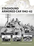 Staghound Armored Car 1942-62 (New Vanguard)