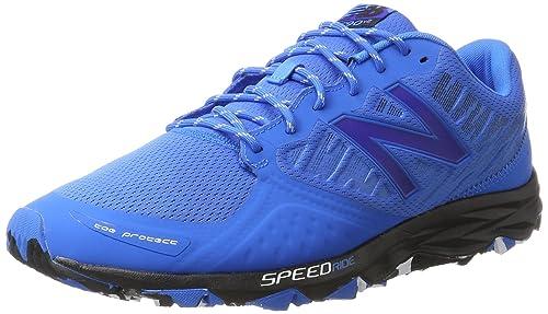 scarpe new balance uomo trail