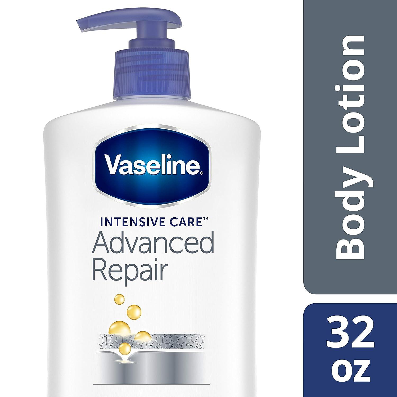 vaselin intensive care