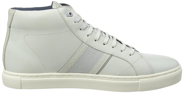 Cruuw, Sneaker Uomo, Bianco (White Ffffff), 42 EU Ted Baker
