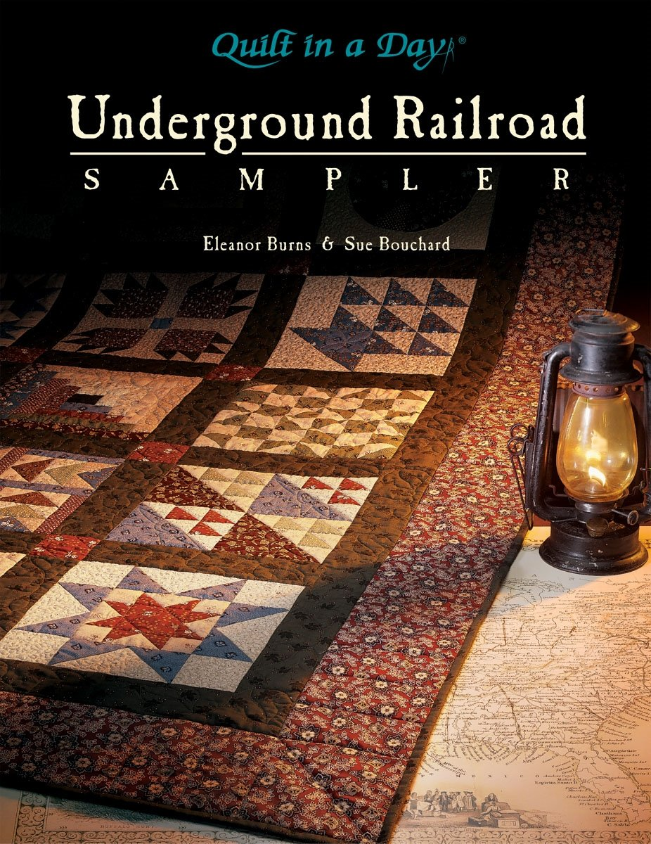 Underground Railroad Quilt Patterns Amazing Inspiration Ideas
