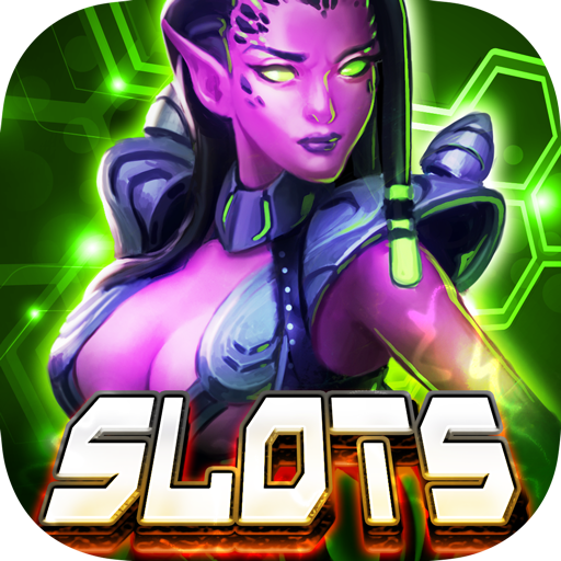 (Slots of War: Modern Clash Free Slots)