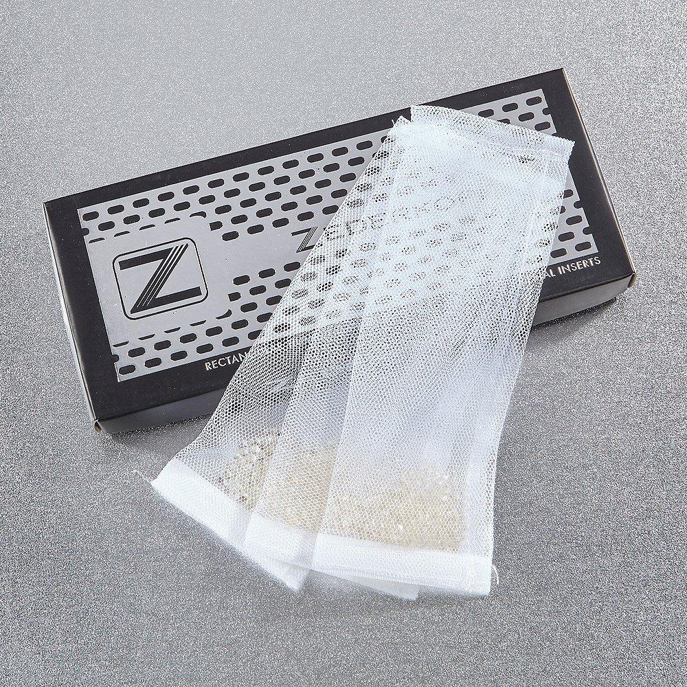 Zederkoff Rectangular Humidification Refill Kit